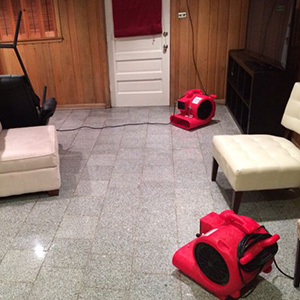 Water Damage Restoration Katy Texas
