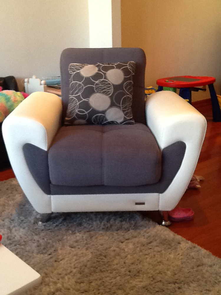 Armchair Katy Upholstery Cleaning